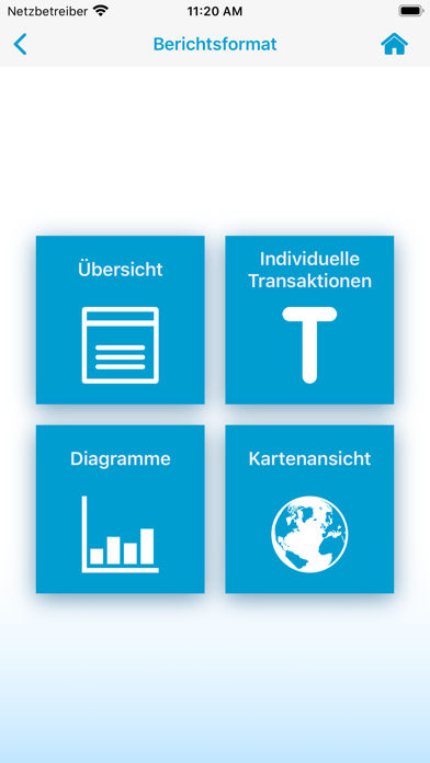 Velocity Card ManagementScreenshot von 3