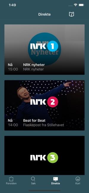 Nrk Tv On The App Store