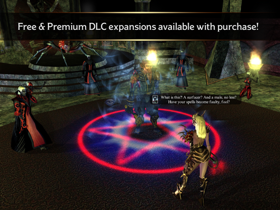 Neverwinter Nights screenshot 12