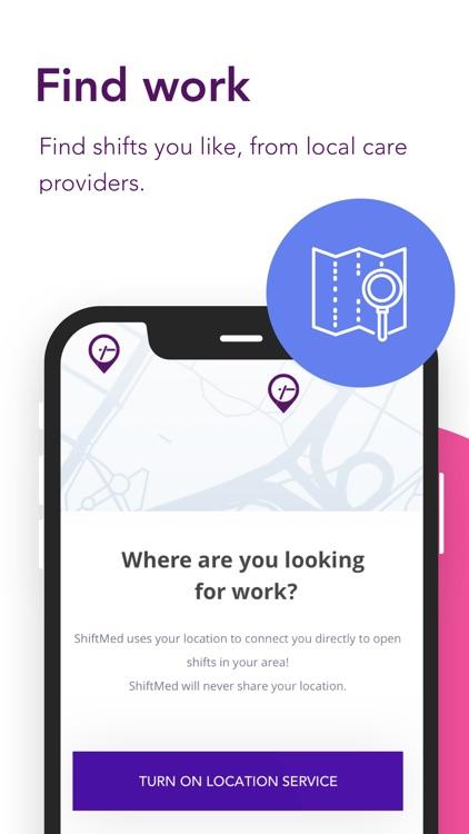 ShiftMed - Nursing Jobs screenshot-6