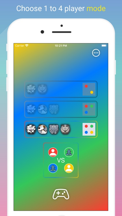 Ludo - A strategy board game