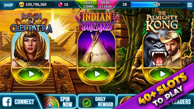 Slots WOW Casino Slot Machine
