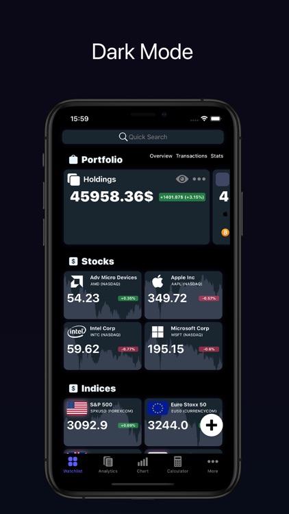 RatesView screenshot-8