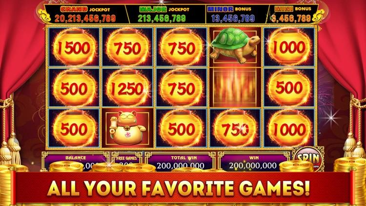 Dragon 88 Slots - Gold Casino