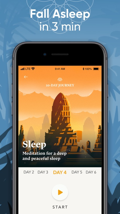 BetterMe: Meditation & Sleep screenshot-5