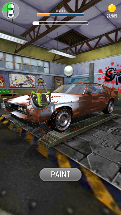 Car Mechanic! screenshot 6