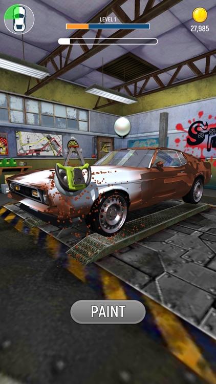 Car Mechanic! screenshot-5