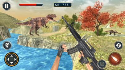 Dinosaur Hunter Deadly Hunt screenshot 2