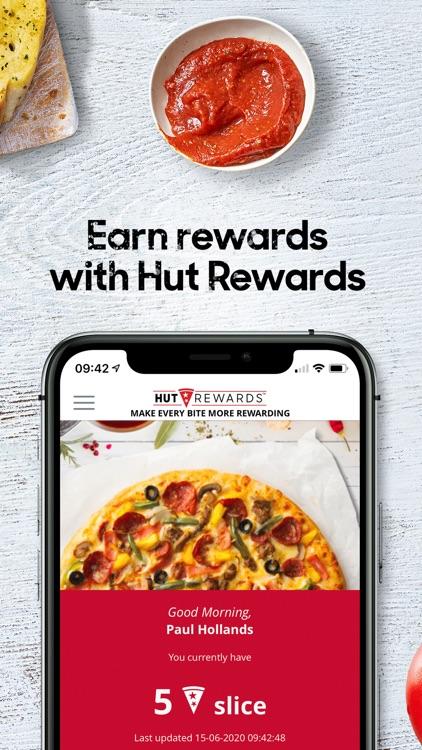 Pizza Hut Malaysia screenshot-3