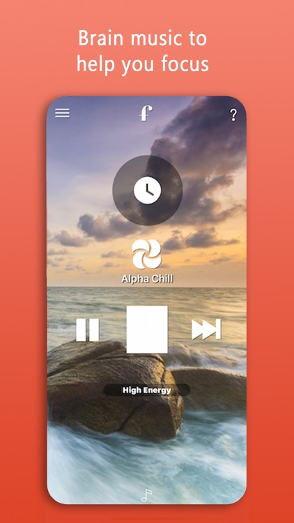 Focus@Will: Control Your ADD screenshot-5