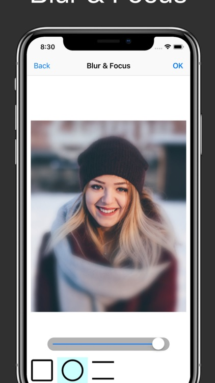 PicPro+ Photo Editor screenshot-7