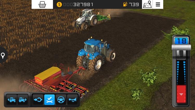 Farming Simulator 16 screenshot-3