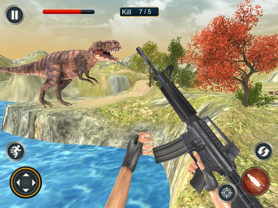 Dinosaur Hunter Deadly Hunt screenshot 7