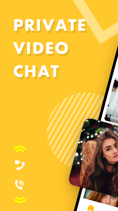 Super Chat - Live Video Chat