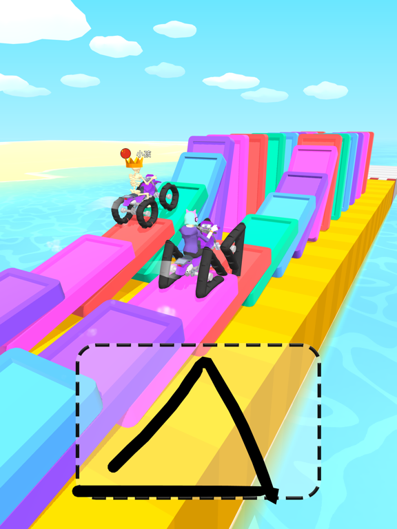 Scribble Rider screenshot 7