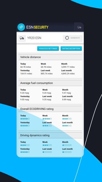 ESN Security GPS screenshot-3