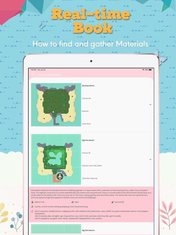 ACNH Guide for Animal Crossing screenshot 9