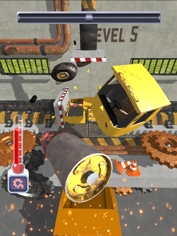 Car Crusher! screenshot 9