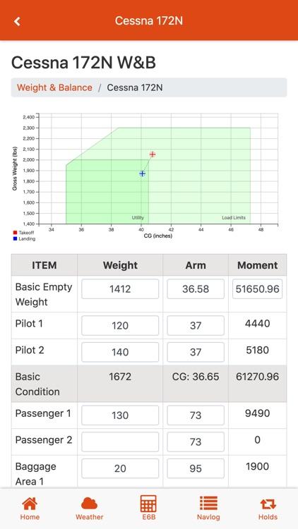E6BX E6B Flight Computer screenshot-3