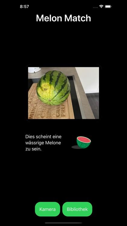 Melon Match screenshot-3