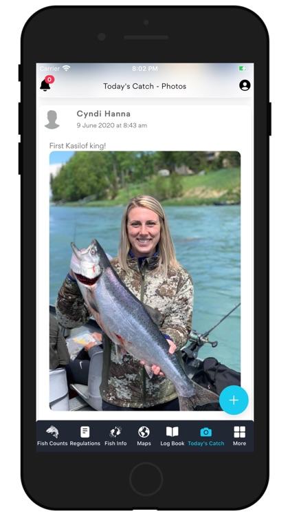 Alaska Fishtopia screenshot-4