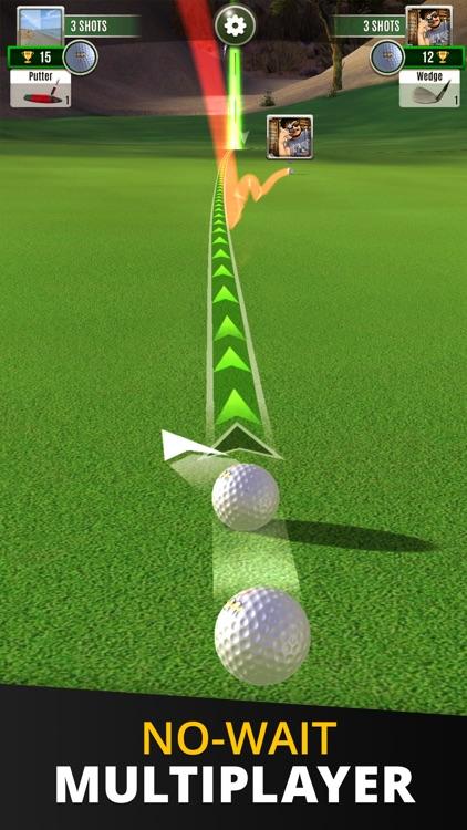 Ultimate Golf! screenshot-0