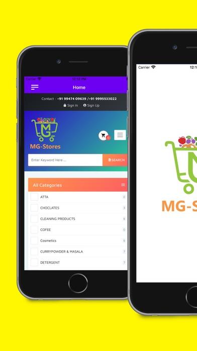 MG stores для ПК 1