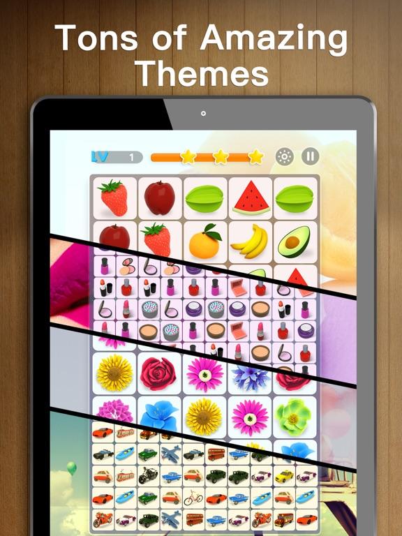 Onet 3D - Classic Link Puzzle screenshot 10