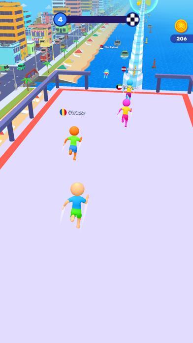 Aquapark Hills screenshot 1