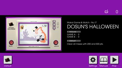 DOSUN'S HALLOWEEN screenshot 3