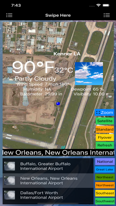 Instant Weather Stations Pro screenshot 10