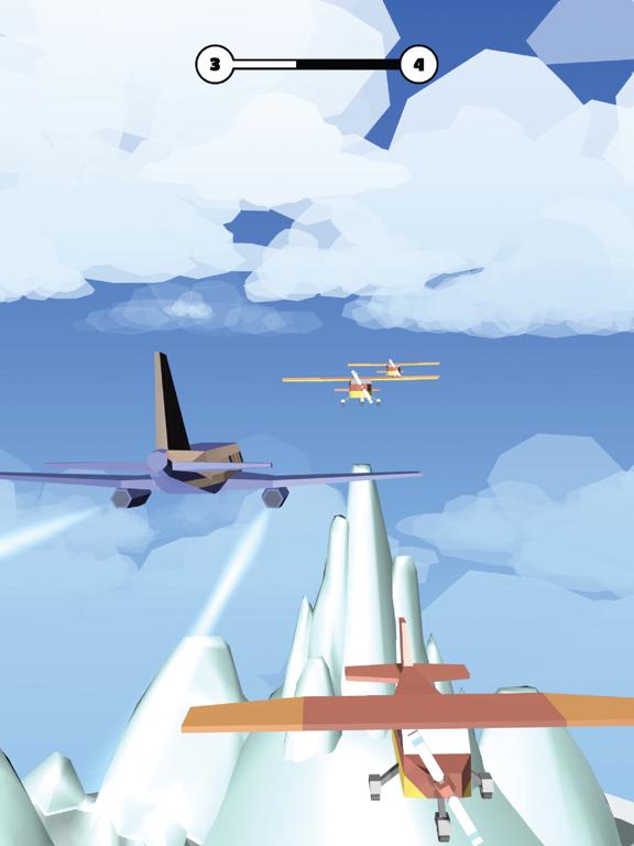 Hyper Airways screenshot 19
