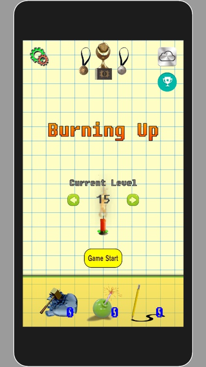 Brain Power:Burning Up Premium screenshot-4