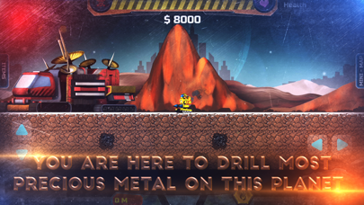 Jack : The Miner screenshot 1