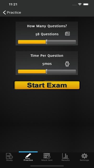 C&G 2391-51 Exam Questions screenshot 3