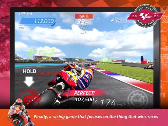 MotoGP Racing '19のおすすめ画像1