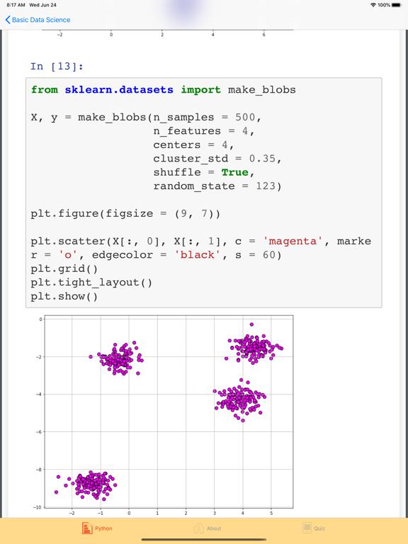 Data Science Part I screenshot 19