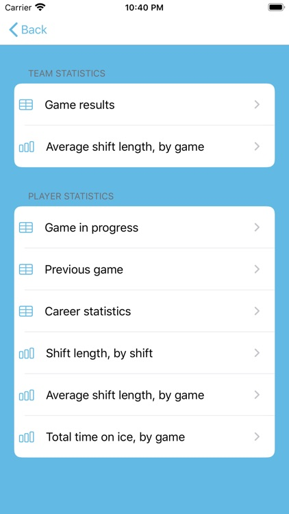 Hockey Time screenshot-4