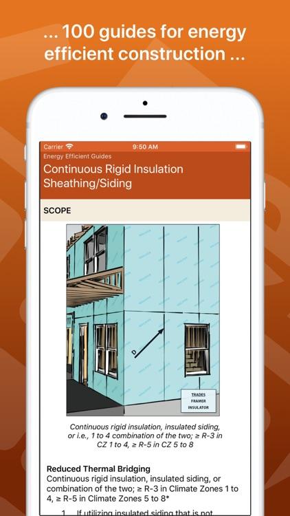 Home Builder Pocket Reference screenshot-5