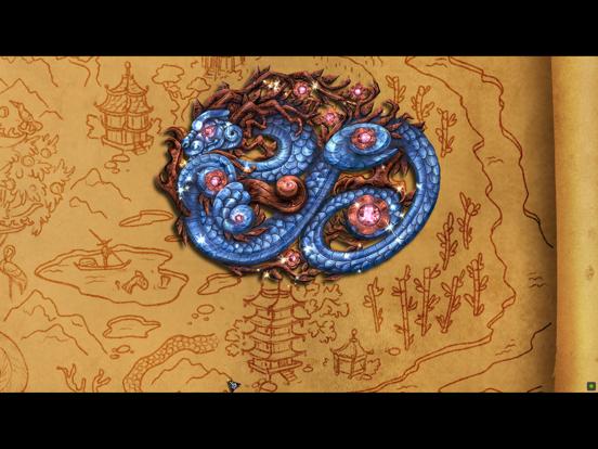 Lost Amulets: Four Guardians screenshot 17