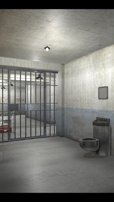 脱出ゲーム 要塞刑務所からの脱出のおすすめ画像3