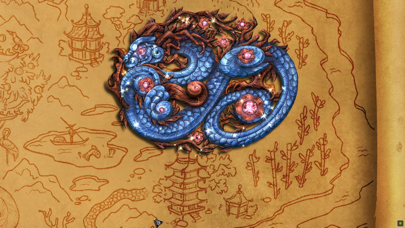 Lost Amulets: Four Guardians screenshot 8