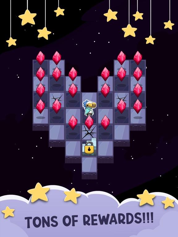 Knighty Knightのおすすめ画像5