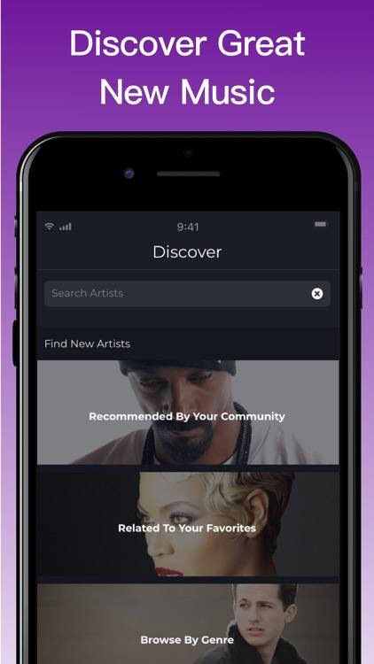 Coda Music screenshot-3