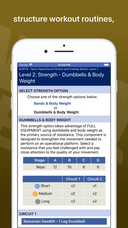 Navy SEAL Fitness screenshot-8
