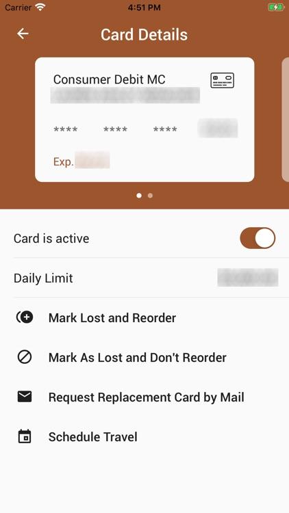 Adventure CU Mobile Banking screenshot-3