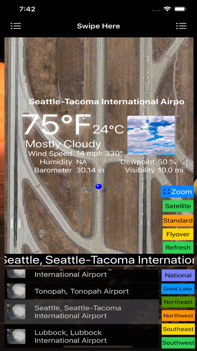 Instant Weather Stations Pro screenshot 6