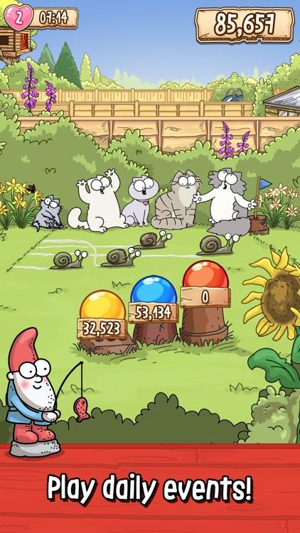 Simon's Cat - Pop Time screenshot-3
