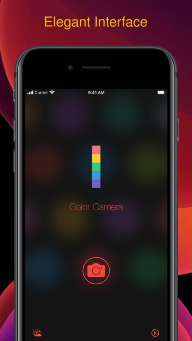 ColorCamera - Color Pickerのおすすめ画像1