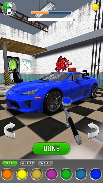 Car Mechanic! screenshot-4